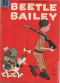 Beetle Bailey (1953 Dell/Charlton/Gold Key/King) 15