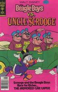 Beagle Boys vs. Uncle Scrooge (1979 Gold Key) 3