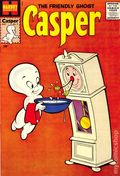 Casper the Friendly Ghost (1958 3rd Series Harvey) 9