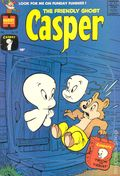Casper the Friendly Ghost (1958 3rd Series Harvey) 28