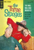 Three Stooges (1960 Dell/Gold Key) 17