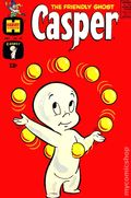 Casper the Friendly Ghost (1958 3rd Series Harvey) 47