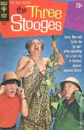 Three Stooges (1960 Dell/Gold Key) 50