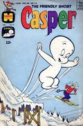 Casper the Friendly Ghost (1958 3rd Series Harvey) 77