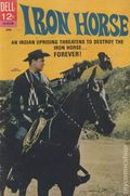 Iron Horse (1967) 2