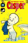 Casper the Friendly Ghost (1958 3rd Series Harvey) 93