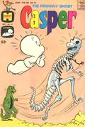 Casper the Friendly Ghost (1958 3rd Series Harvey) 111