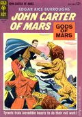 John Carter of Mars (1964 Gold Key) 2