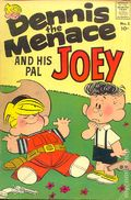 Dennis the Menace and His Pal Joey (1961) 1