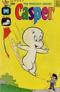 Casper the Friendly Ghost (1958 3rd Series Harvey) 141