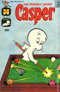 Casper the Friendly Ghost (1958 3rd Series Harvey) 142