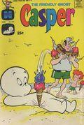 Casper the Friendly Ghost (1958 3rd Series Harvey) 154