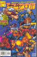 Thunderbolts (1997 Marvel) 25-DFBAGLEY