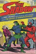 Shadow (1964 Archie) 5