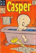 Casper the Friendly Ghost (1958 3rd Series Harvey) 2