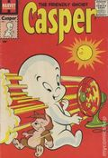 Casper the Friendly Ghost (1958 3rd Series Harvey) 4