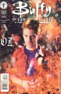 Buffy the Vampire Slayer Oz (2001 Photo Cover) 3