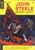 John Steele Secret Agent (1964) 1