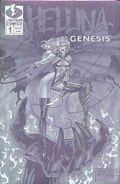 Hellina Genesis (1996) 1A-PLATINUM