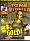 Tomb Raider The Official Magazine (2001 Titan) 7A