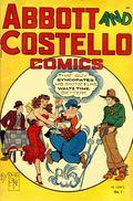 Abbott and Costello (1948 St. John) 1