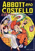 Abbott and Costello (1948 St. John) 6