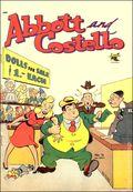 Abbott and Costello (1948 St. John) 16