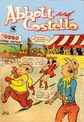 Abbott and Costello (1948 St. John) 23