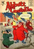 Abbott and Costello (1948 St. John) 33
