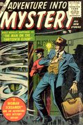 Adventure into Mystery (1956) 2