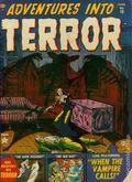 Adventures into Terror (1951) 10