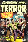 Adventures into Terror (1951) 16