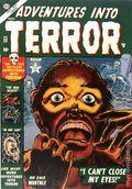 Adventures into Terror (1951) 22
