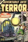 Adventures into Terror (1951) 28