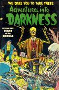 Adventures into Darkness (1952) 13