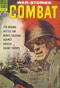 Combat (1961 Dell) 8B