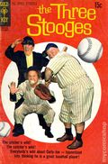 Three Stooges (1960 Dell/Gold Key) 48