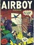 Airboy Comics Vol. 05 (1948 Hillman) 8