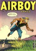 Airboy Comics Vol. 07 (1950 Hillman) 1