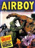 Airboy Comics Vol. 09 (1952 Hillman) 5