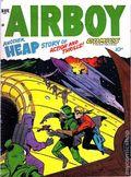 Airboy Comics Vol. 09 (1952 Hillman) 10
