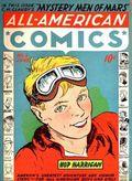 All American Comics (1939) 3