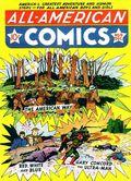 All American Comics (1939) 9