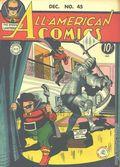 All American Comics (1939) 45