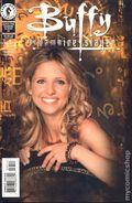 Buffy the Vampire Slayer (1998 1st Series) 37B