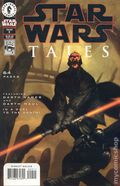 Star Wars Tales (1999) 9A