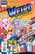 Archie's Weird Mysteries (2000) 17