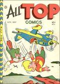All Top Comics (1945 Fox) 6