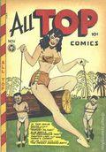 All Top Comics (1945 Fox) 8