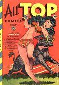 All Top Comics (1945 Fox) 11